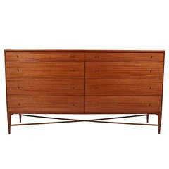 Calvin Group Chest of Drawers by Paul McCobb