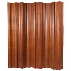 Rosewood FSW-6 Folding Screen by Charles Eames
