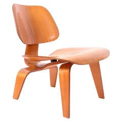 Pre Production LCW Charles & Ray Eames Chair, 1945