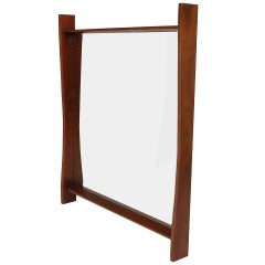 Origins Wall Mirror by George Nakashima
