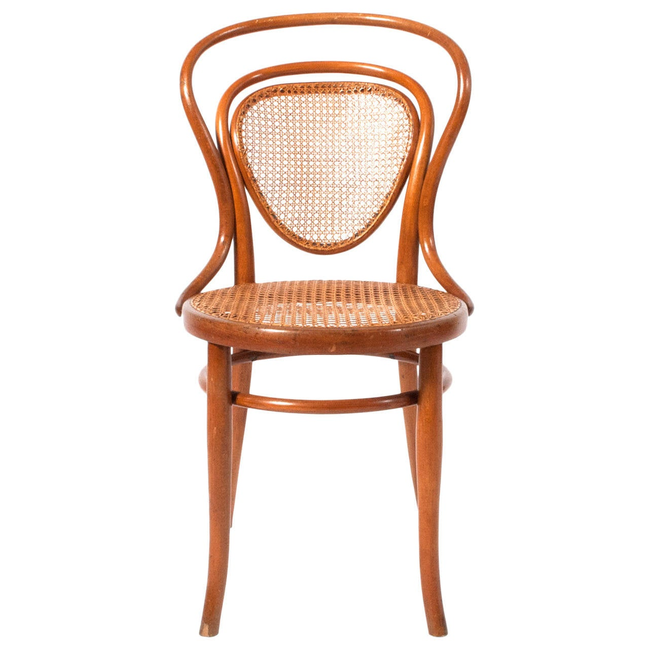early j u0026 j kohn bentwood chair