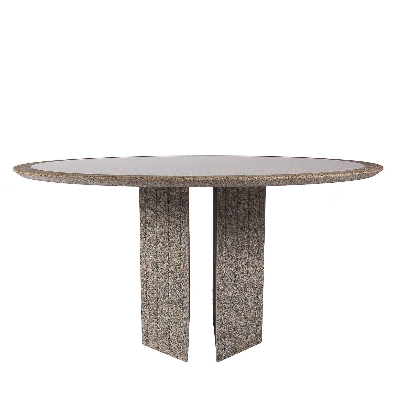 Mega Dining Table by Enrico Baleri for Knoll