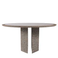 Mega Dining Table by Enrico Baleri for Knoll