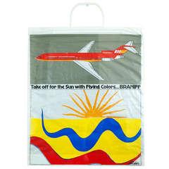 Alexander Calder Bag for Braniff Airlines