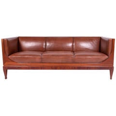 Classic Sofa by Frits Henningsen, 1930s