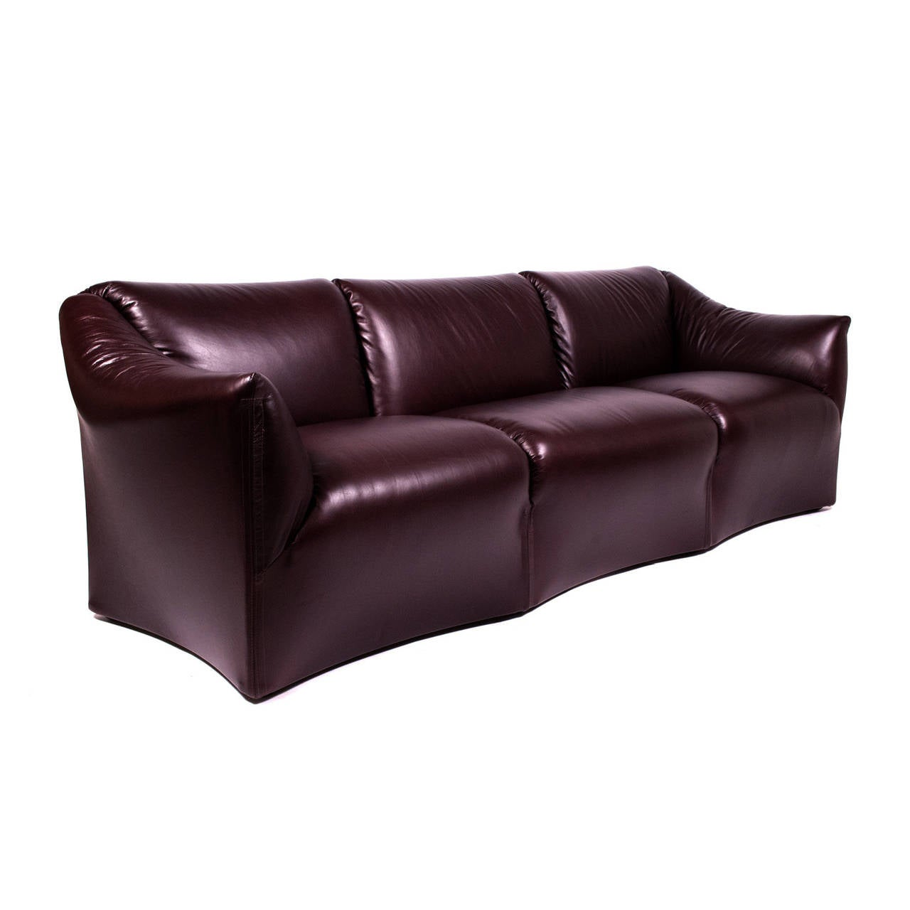 Fabulous Tentazione Sofa By Mario Bellini By Cassina At 1Stdibs Uwap Interior Chair Design Uwaporg
