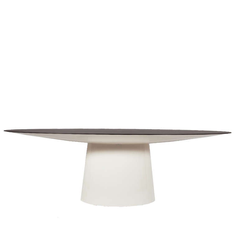 Ufo Dining Table Console By Ferruccio Laviani At 1stdibs