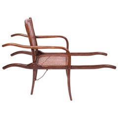 Folding Chair by Thonet