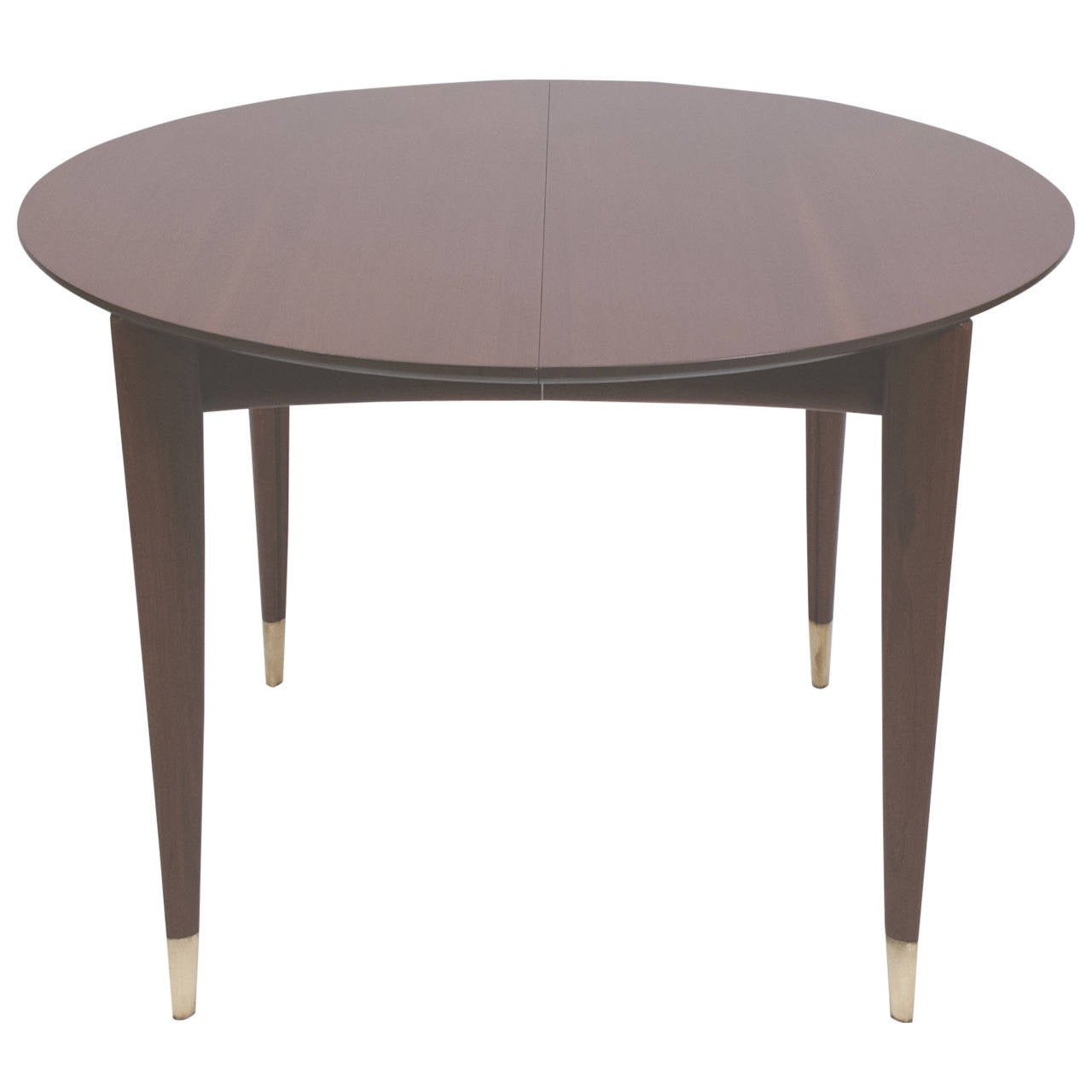 Dining table by gio ponti for m singer and son for sale for M s dining room tables