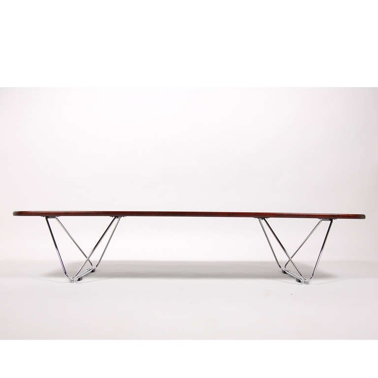 Coffee Table By Ray Wilkes For Herman Miller At 1stdibs