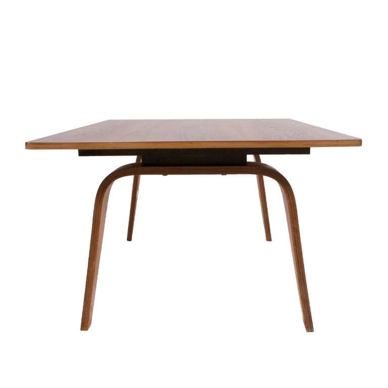Coffee Table By Charles Eames For Sale At 1stdibs
