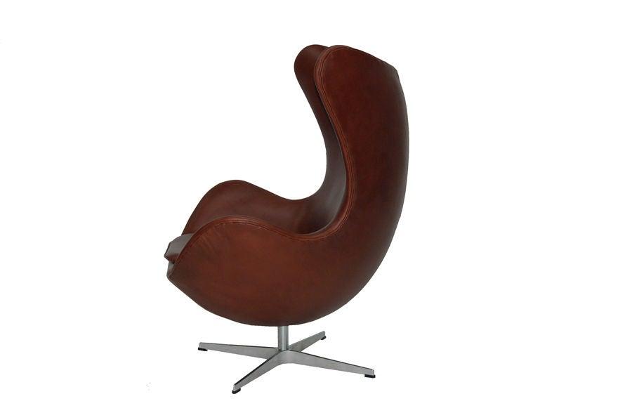 Danish Egg Chair by Arne Jacobsen