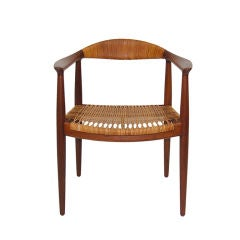 Early Classic Chair by Hans Wegner