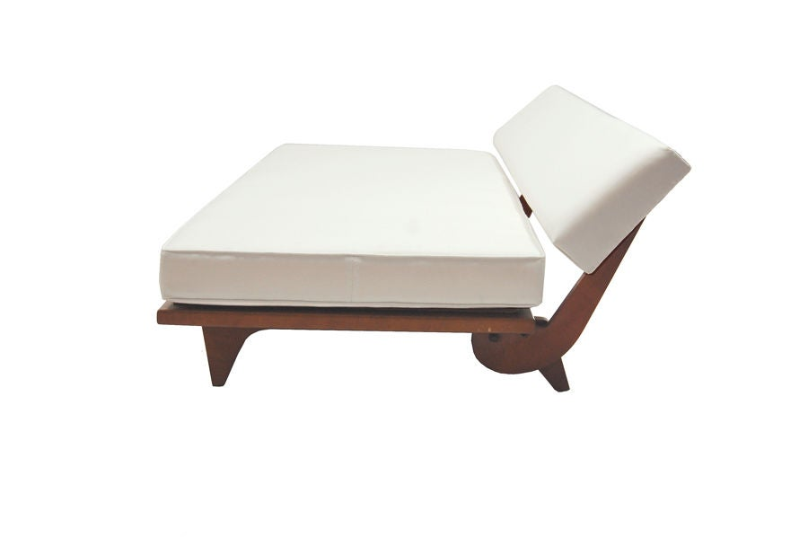 Daybed By Richard Stein For Knoll Associates At 1stdibs
