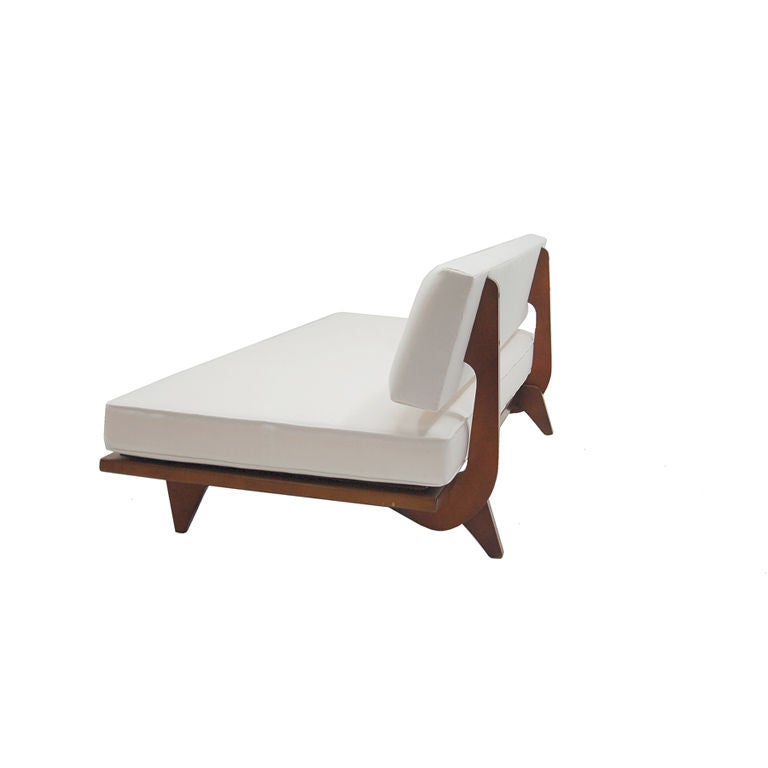 Daybed by richard stein for knoll associates at 1stdibs for Knoll associates
