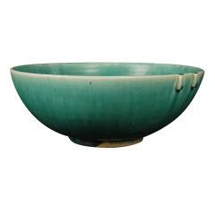 Eva Staehr-Nielsen Early Saxbo Bowl
