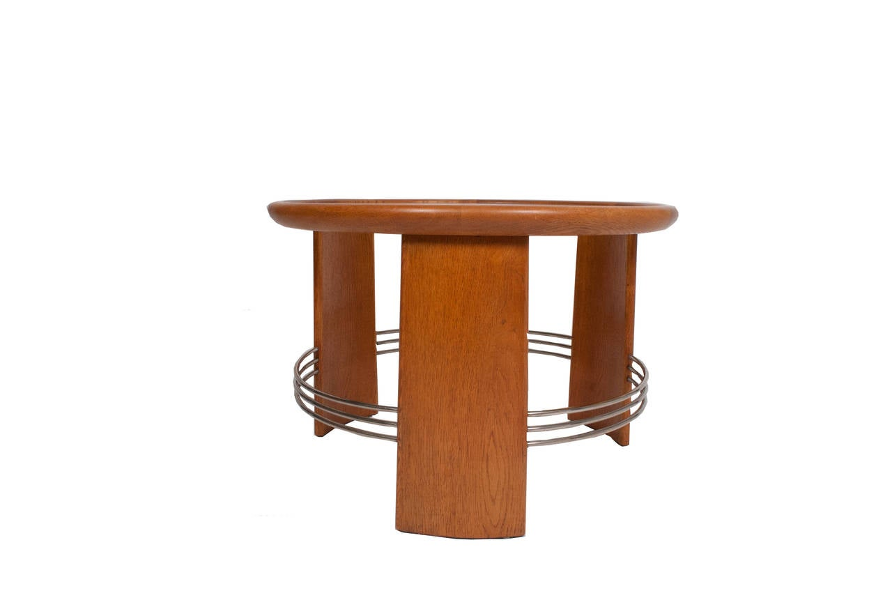 Swedish Art Deco Coffee Table For Sale At 1stdibs