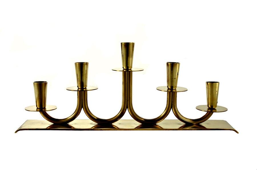 Ystad Metall Candleholder image 2
