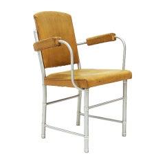 Armchair by Warren McArthur