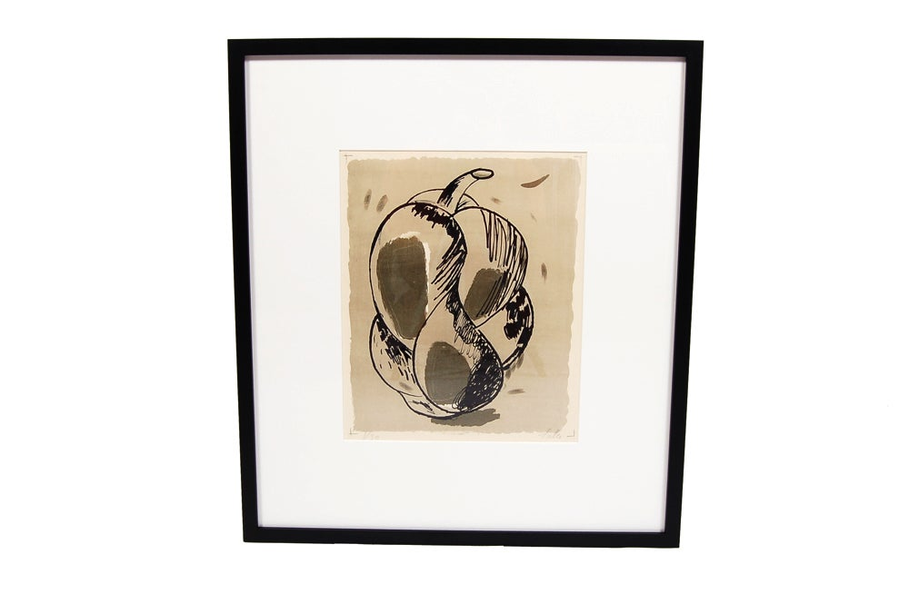 Selection of Axel Salto Lithographs For Sale 2