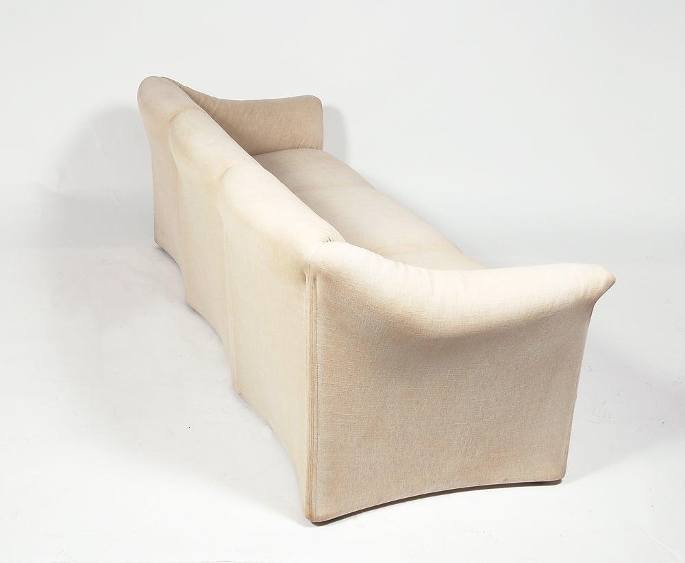 Tentazione Sofa By Mario Bellini At 1stdibs