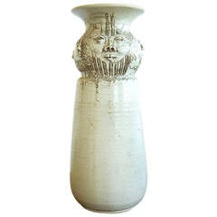 Eight Faces Vase