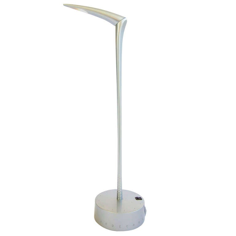 "Philippe Starck ""Streetlight"" Table Lamp For Sale"