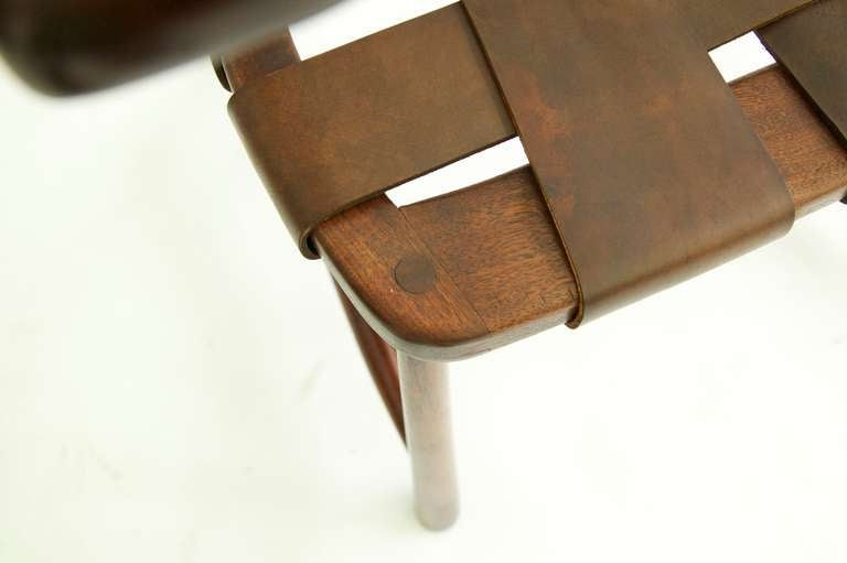 Wharton Eshrick Captains Chair 8