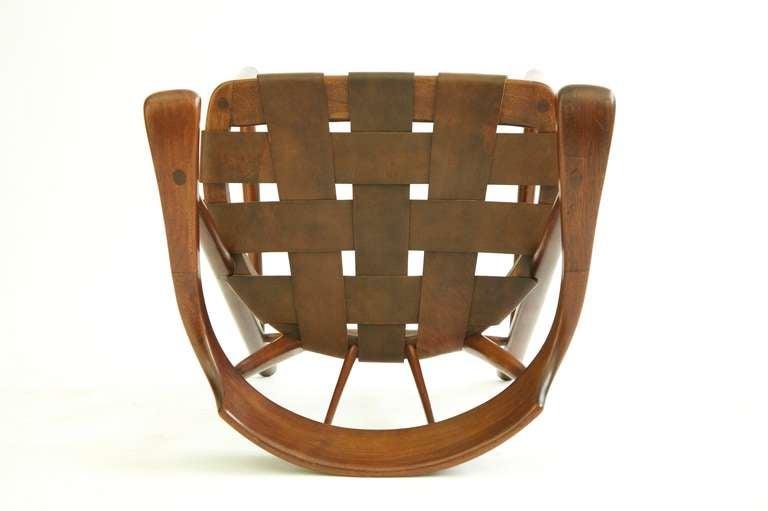 Wharton Eshrick Captains Chair 4