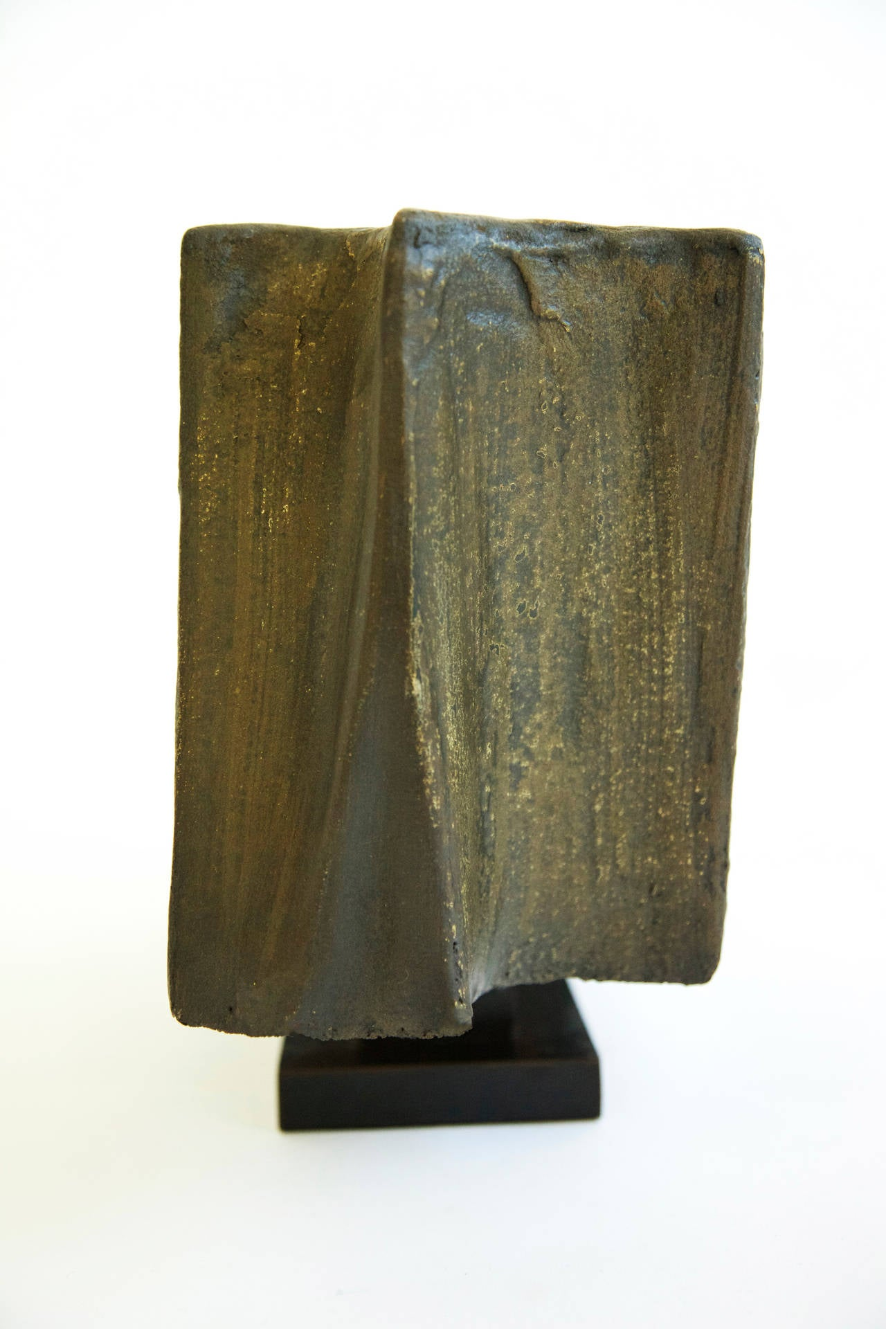 American Paul Evans Sculpture For Sale