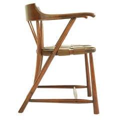 Wharton Eshrick Captains Chair