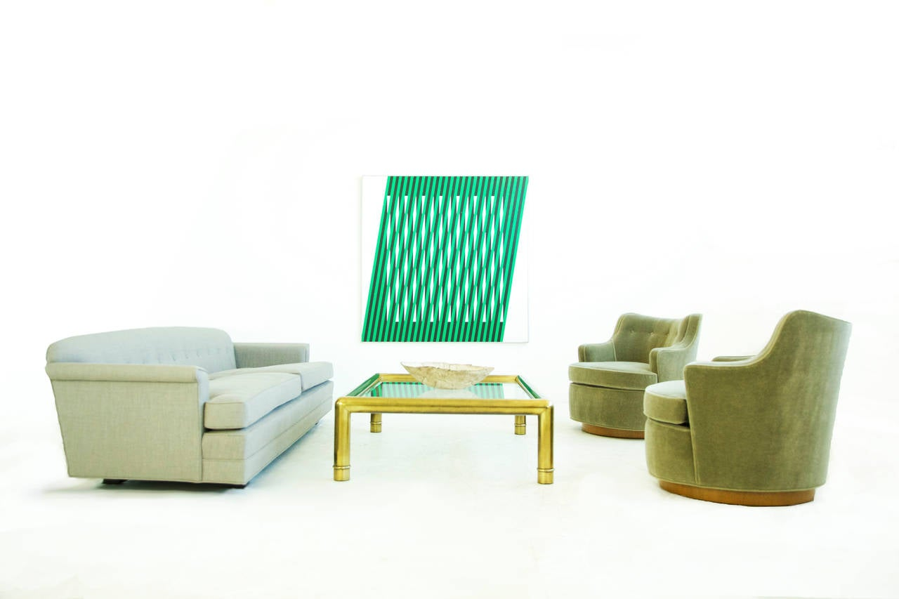 Edward Wormley Sofa For Sale 1