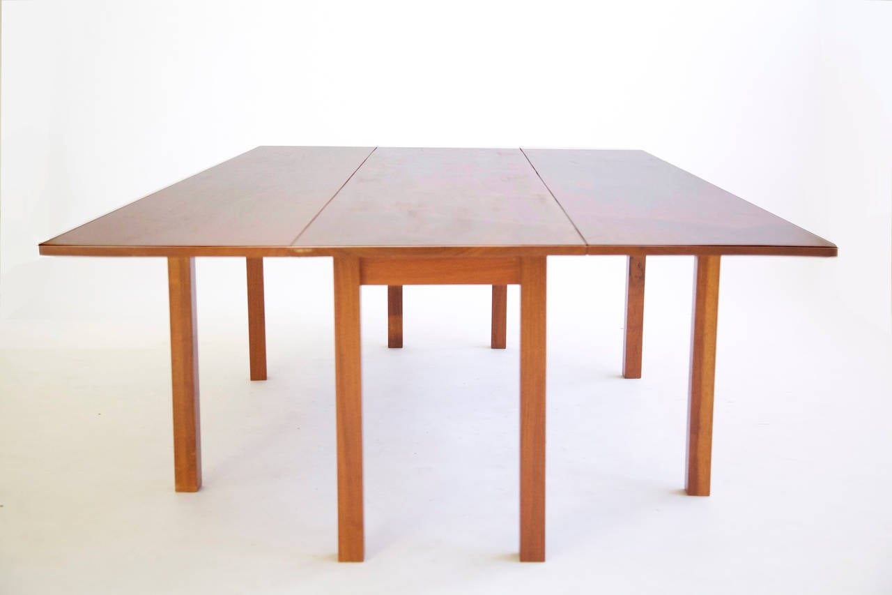 Lvaro siza dining table or console table for sale at 1stdibs lvaro siza dining table or console table 3 geotapseo Choice Image