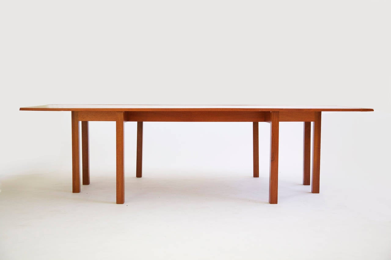 Lvaro siza dining table or console table for sale at 1stdibs lvaro siza dining table or console table 2 geotapseo Choice Image