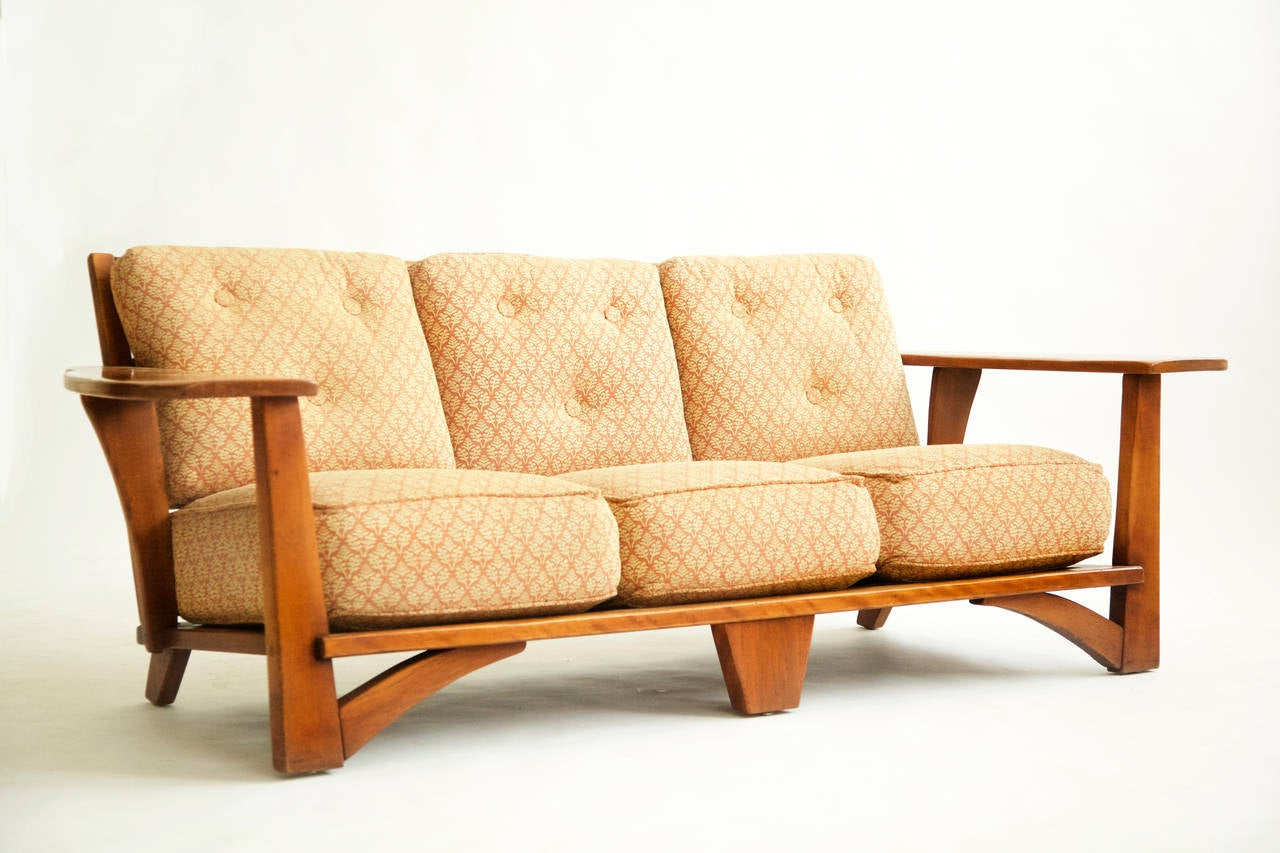 1280x853 Vintage Cushman Furniture Vermont. On Cushman Maple Furniture  Vermont Photo #C57106 Most Recent