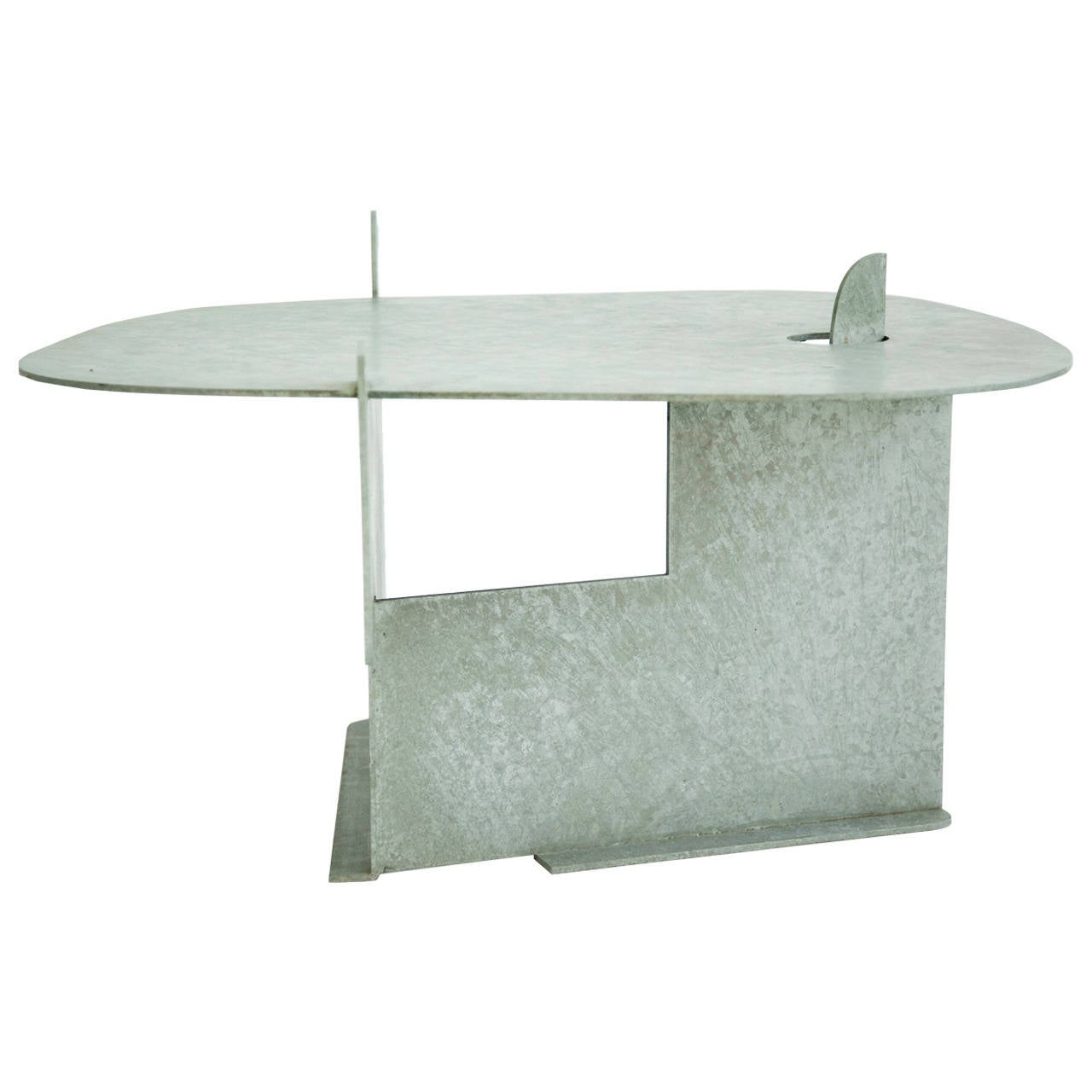 Isamu Noguchi Pierced Table For Sale at 1stdibs