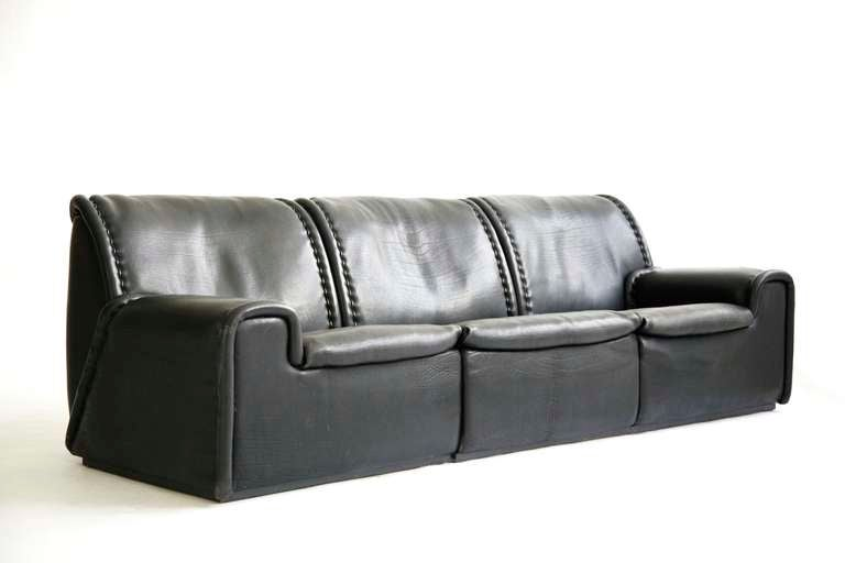 Three Seat Sofa By Pace Collection At 1stdibs