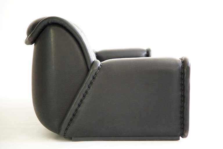 Three Seat Sofa by PACE COLLECTION 3