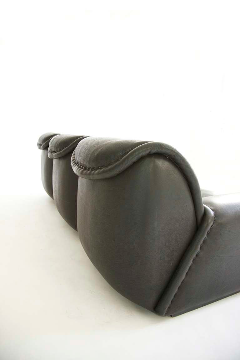 Three Seat Sofa by PACE COLLECTION 4