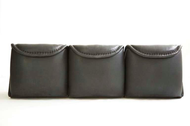 Three Seat Sofa by PACE COLLECTION 7