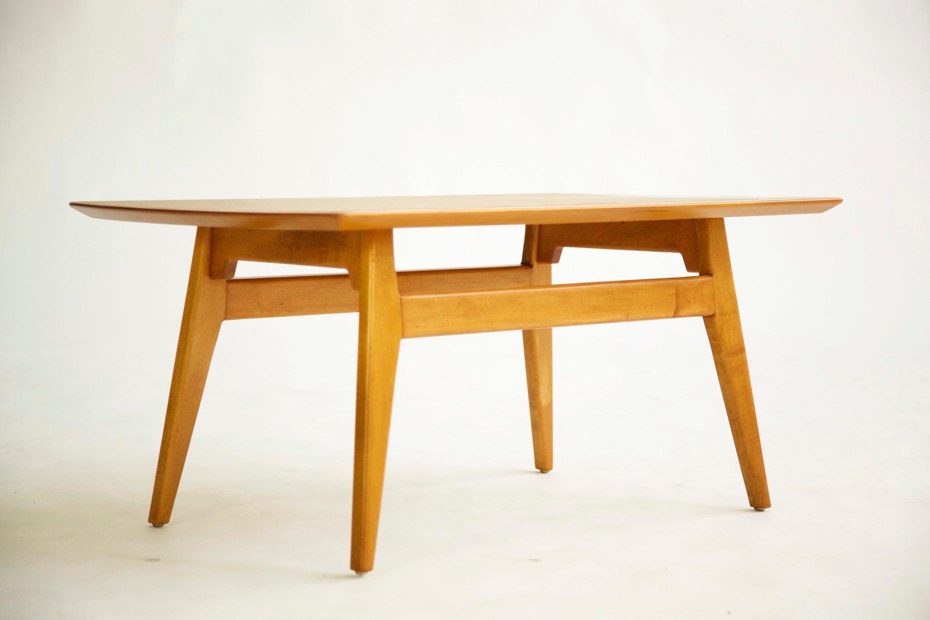 Jens Risom Coffee Table