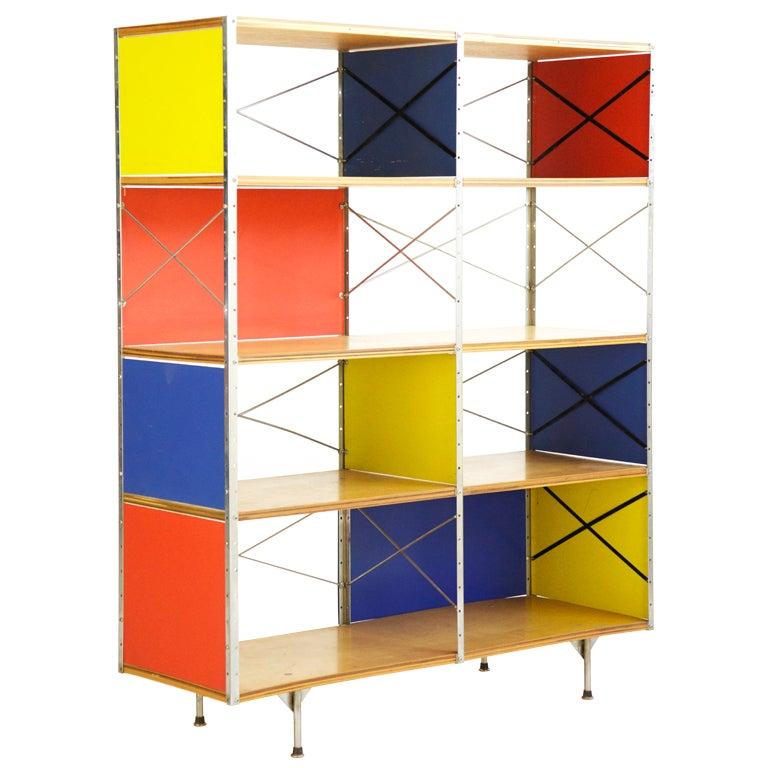 Eames Storage Unit For Sale