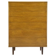 Edward Wormley Seven-Drawer Dresser