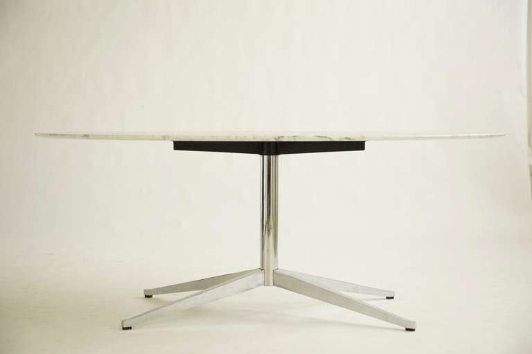 Florence Knoll Dining Table / Desk 2