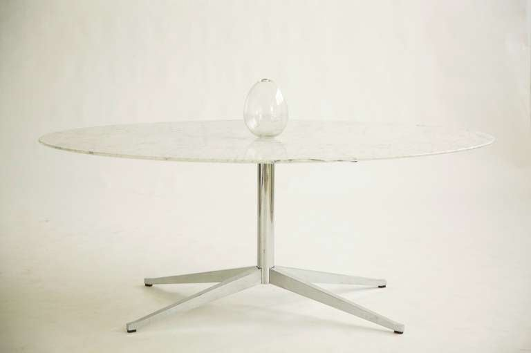 Florence Knoll Dining Table / Desk 3