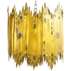 Tom Greene Chandelier