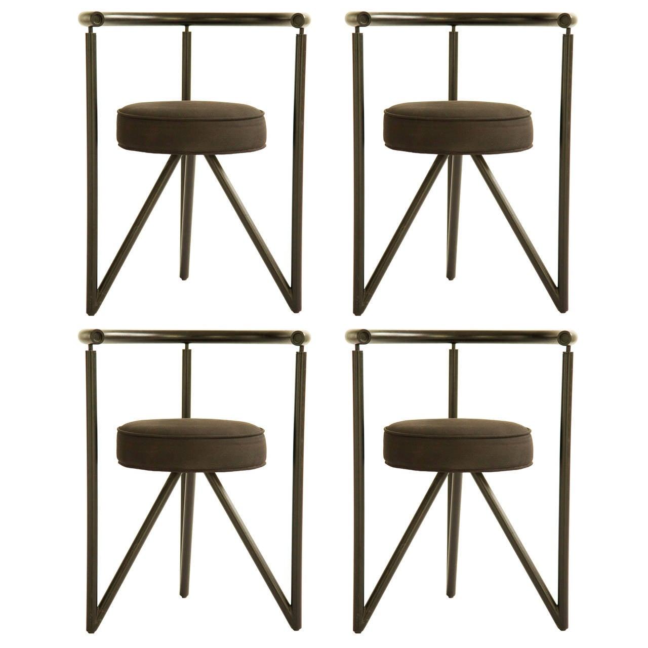 Philippe Starck Chairs