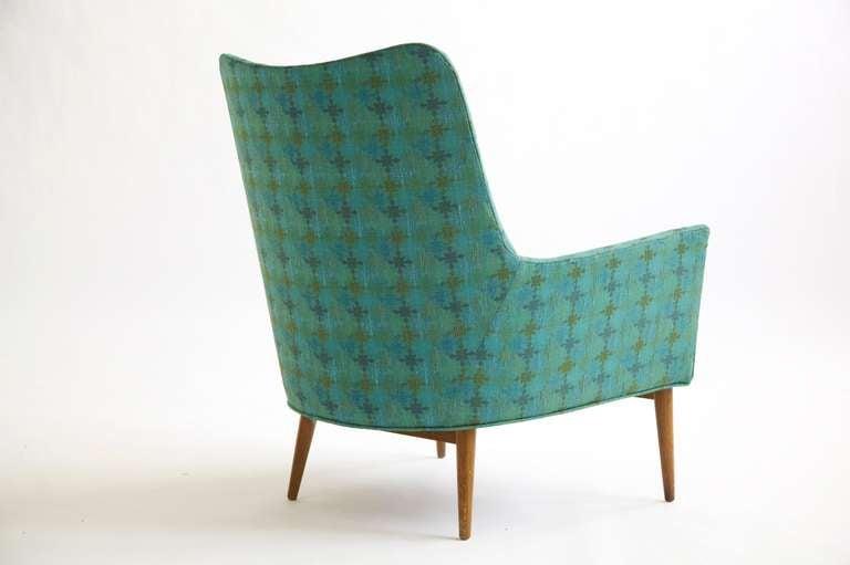 American Paul McCobb Lounge Chair For Sale