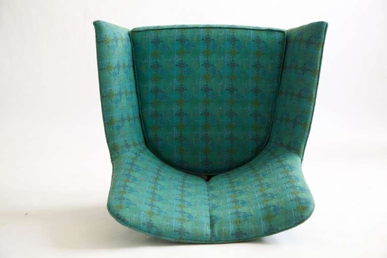 Mid-20th Century Paul McCobb Lounge Chair For Sale