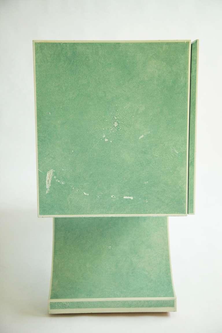 Milo Baughman Sideboard Customized by Richard Himmel For Sale 1